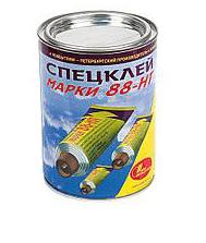 Спецклей марки 88-HT