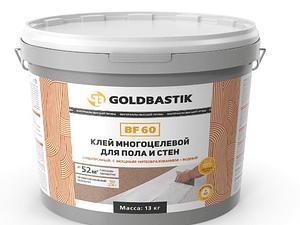 Клей «Goldbastik BF 60»